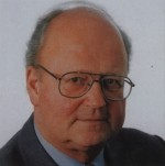 Dr. med. Otto A. Brusis